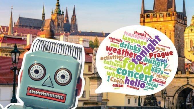 מדריכי ערים מבוססי בינה מלאכותית. צילום Chatbots Life
