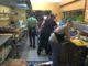 איגרא רמא - מסעדה לא גדולה עם חצר ומטבח שקוף שנפתחה לפני חודשים ספורים. צילום אביטל ענבר