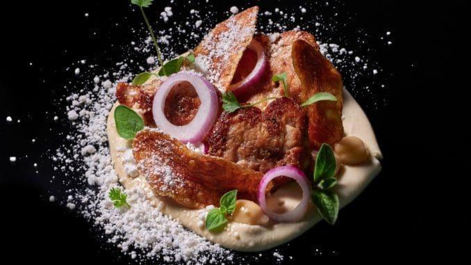 מסעדות ישרוטל. צילום אנטולי מיכאלו