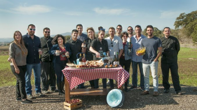 במהלך הפסטיבל יתקיימו אירועים קולינריים ותרבותיים במסעדות, שווקים חקלאיים ופעילויות רבות אחרות. צילום אלון לויטה