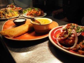 אפשר לשלב את הביקורים באטרקציות יחד עם מסעדות מקומיות ולחזור שבעים ומרוצים מכל מדינה בעולם
