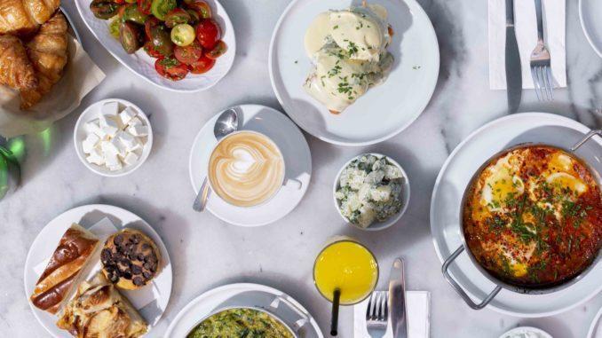 רושפלד ייתן את הטאץ' שלו גם לארוחות הבוקר והבראנץ'. צילום avira