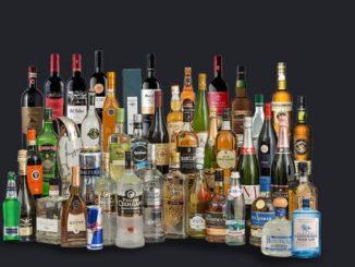 יורוסטנדרט - יבואנית האלכוהול השנייה בגודלה בישראל