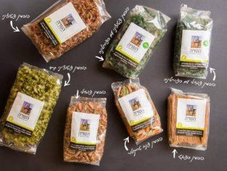 המוצרים נקיים משאריות חומרי הדברה, מחומרים משמרים מלאכותיים וצבעי מאכל שלא מהטבע ומרכיבים שהונדסו גנטית. צילום הדס ניצן