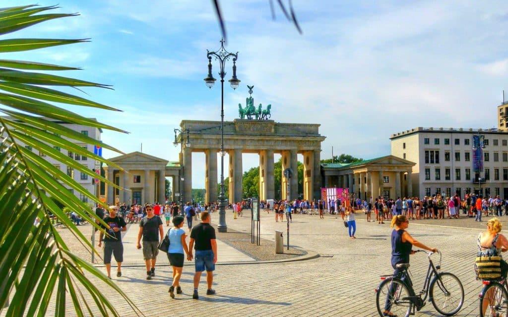 ברלין סוגרת את החמישייה המובילה. צילום איתמר ברק
