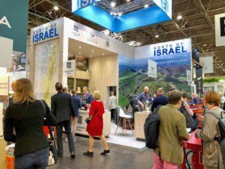 בדיסלדורף הוכרזה אזוריות היין של ארצנו. הכירו את האפלסיונים של צפון ישראל. צילום אלון גונן