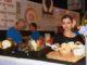 את הפסטיבל הקולינרי בהשתתפות מסעדות העיר יזמו עיריית אילת והתאגיד העירוני לתיירות יחד עם העמותה לקידום המסעדות והברים. צילום חיים דוד