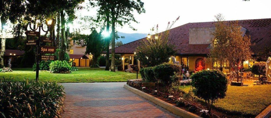 צילום מאתר המלון
