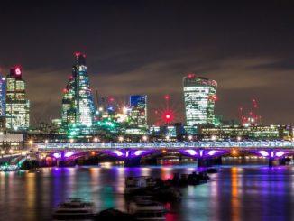 מסעדות בלונדון - ליהנות מהרמה הגבוהה של המנות ומהנופים