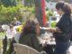 קפה תות - מוסד קולינרי שהביא איתו בשורה כבר בשנות ה-90 של המאה הקודמת ואחד הוותיקים בחבורה בקו איטלקי. צילום אגמדיה