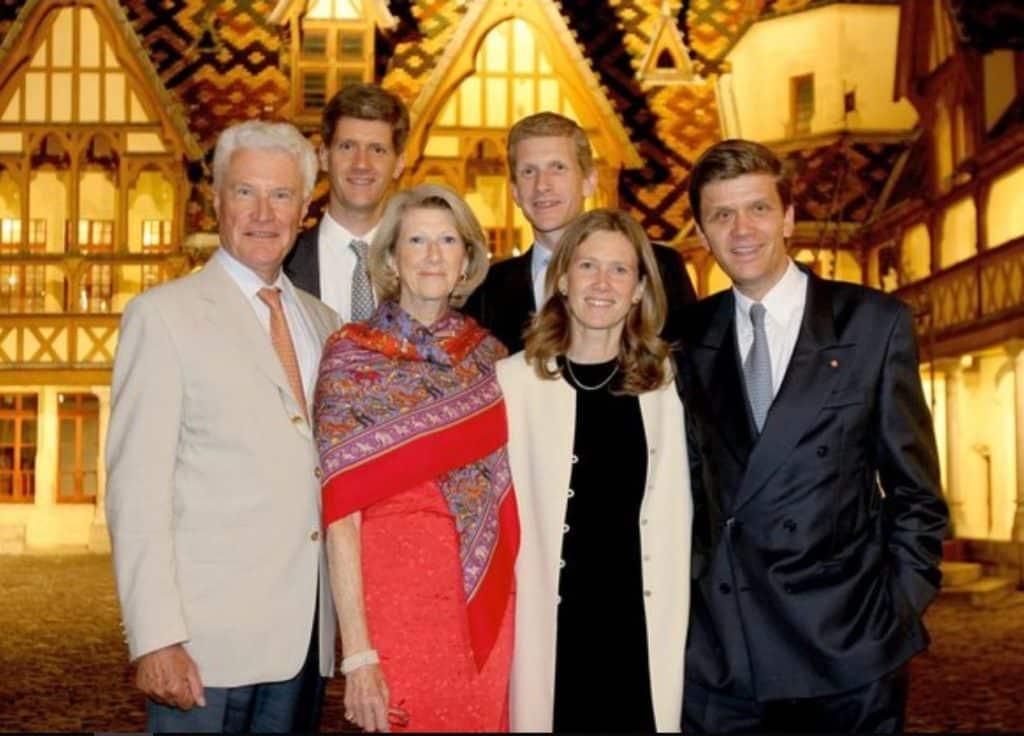 משפחת דרוהין
