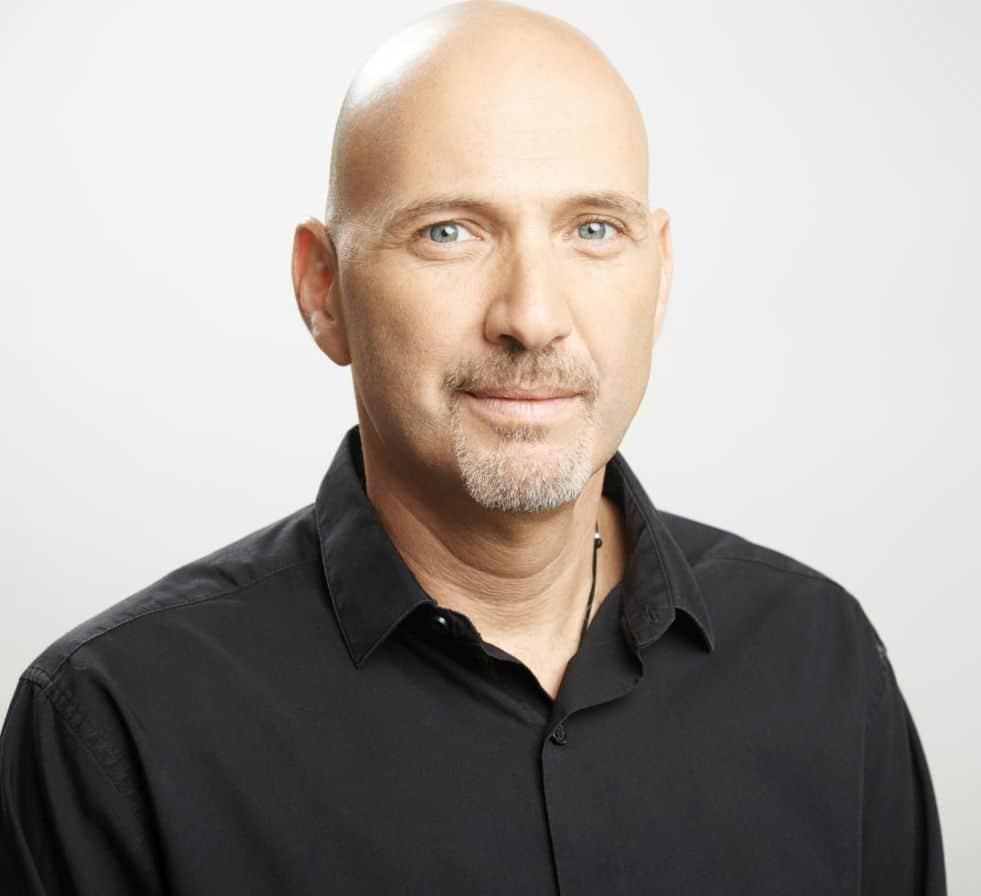 """יוסי משולם - מנכ""""ל ומייסד שותף בחברת ריפלז"""