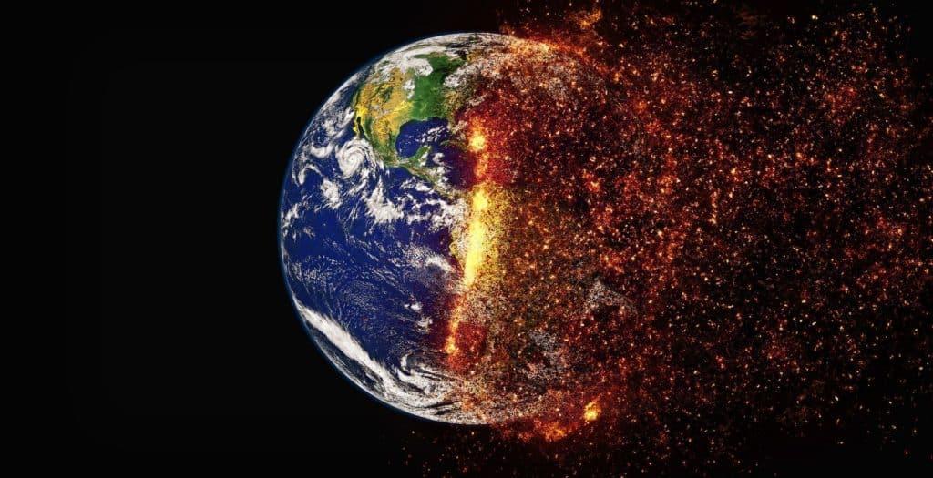 מדוע שלא ידברו על התחממות כדור הארץ והשינויים שזו גורמת לענף? צילום pixabay