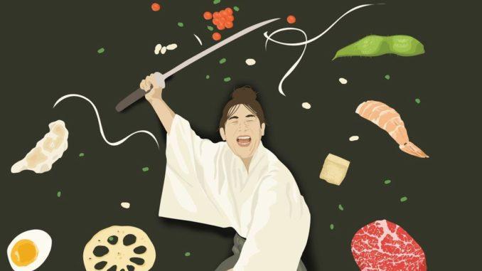 אביטל ענבר בדק 50 מסעדות, משיא הצמרת ב-40,000 ין ויותר לסועד (מעל 360 $) ועד 1000 ין, 9 $ ולא חוויתי אפילו נפילה אחת