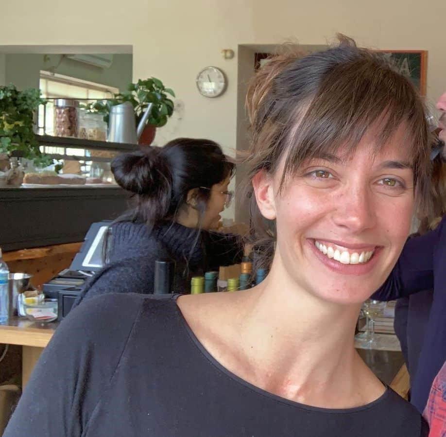 יום הולדת שמח: מזל טוב לקארן קדם קארן שמנהלת את בקתות האירוח ומרכז המבקרים של יקב אסף. צילום אלון גונן