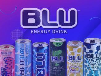 BLU מחזק בכך את מעמדו כמשקה אנרגיה מוביל בישראל
