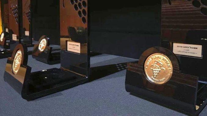 תחרות אשכול הזהב מתקיימת כבר 17 שנים ביוזמה וארגון של סטודיו בן עמי בהובלתו של אבי בן עמי. צילום מדף הפייסבוק