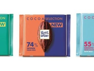 שוקולד Ritter Sport מיובא ומשווק על ידי חברת ליימן שליסל שהוקמה ב-1955 ועוסקת ביבוא שיווק והפצה של ממתקים ומזון