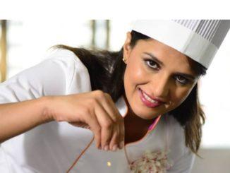 קאנה מומחית בפיוז'ן ובבישול בינלאומי וידועה במתכונים הפשוטים והטעימים שלה ובייחוד בקינוחים