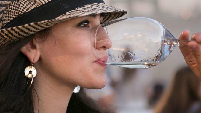 פסטיבל היין השנתי במוזיאון ישראל בירושלים – אוויר ואווירה קצת אחרים. צילום מאתר מוזיאון ישראל