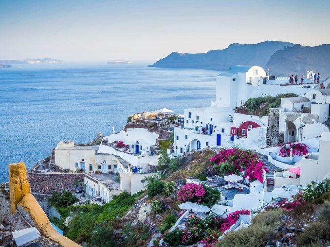 עבור 22% מהמשיבים איי יוון הם יעד החופשה המועדף על המשפחות הישראליות בקיץ 2019
