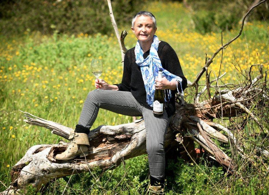 כרמי לבנשטיין. צילום קובי קואנקס
