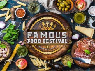 לאורך השנה מתקיימים ברחבי העולם פסטיבלי אוכל משביעים ומהנים . הנה אחדים. תוכלו למצוא אחרים בכל יעד אליו תטוסו