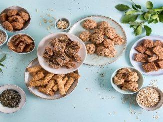 מותג האפייה דני וגלית מציע מגוון רחב של עוגיות ליד הקפה או התה שיכולות להתאים לטבעוניים, לנמנעים מגלוטן, לשוחרי הבריאות ולאוהבי עוגיות טעימות