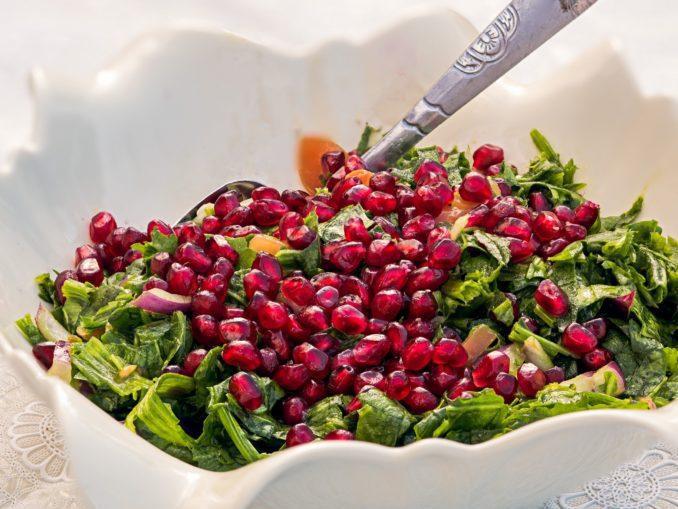 אוכל דרוזי של סבתא איבתיסאם בחורפיש – זו אחת ההצעות בחג הסוכות השנה. לפניכם מבחר הצעות. צילום ריטבו