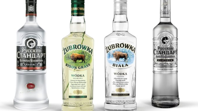 הזכיות בפרסים נחשבות להישג יוצא דופן המשקף את נחישות קבוצת רוסט ליצור משקאות אלכוהול באיכות הגבוהה ביותר
