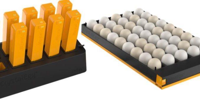 החברה ממשיכה בתנופת המחקר והפיתוח במטרה ליישם טכנולוגיה אשר תאפשר זיהוי פוריות הביצה עוד טרם הכנסתה להדגרה