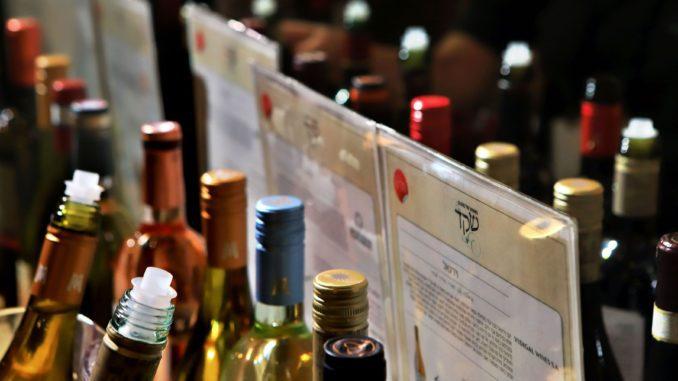 למרות שאנו מייצרים בישראל יינות מצוינים, טוב להיחשף גם ליינות מארצות חוץ. צילום דוד סילברמן dpsimages