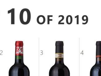 הרשימה המלאה זמינה למנויי האונליין של Wine Spectator, ותתפרסם בגיליון דצמבר של המגזין המודפס
