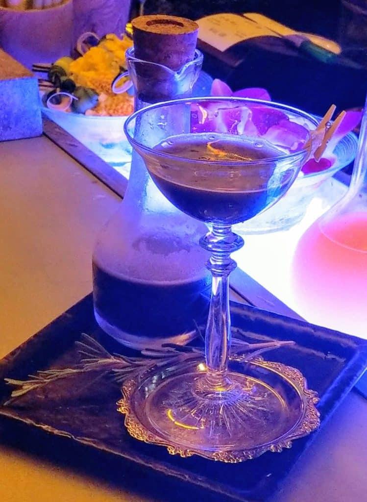 Black Swan San. צילום אודליה בנאי