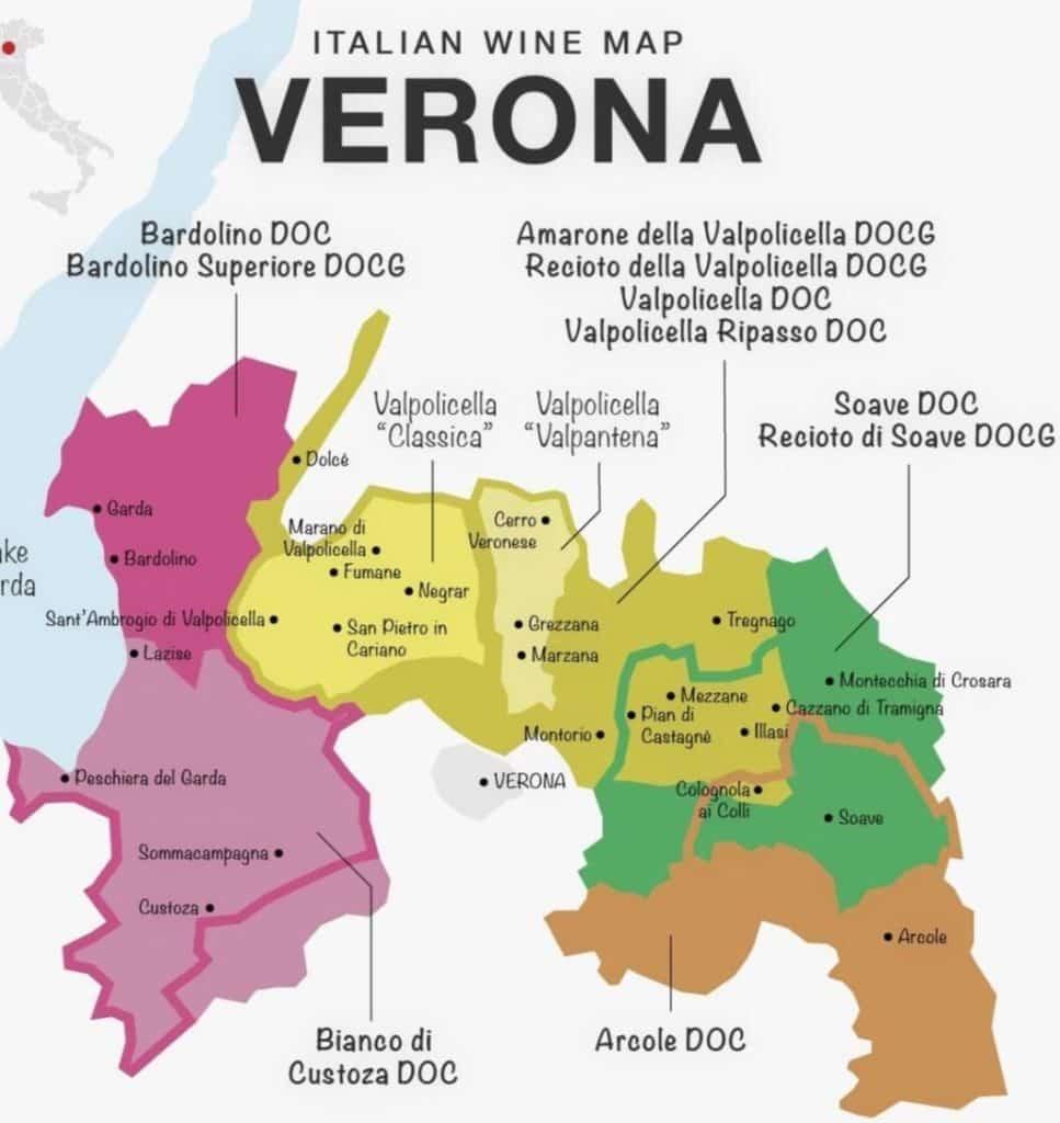 מפת האזור ללא קורונה