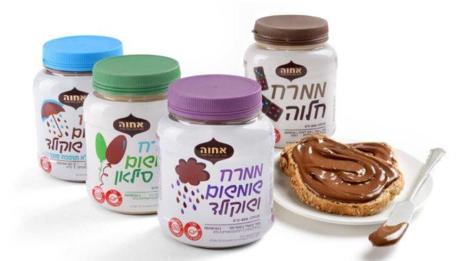 אפשר לשלב בין הטעם השוקולדי המתוק וערכים תזונתיים גבוהים. צילום יעל האן