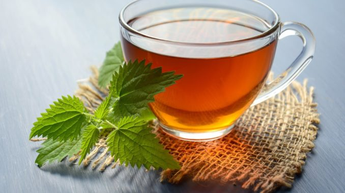 התה גם יסייע לאזן את חילוף החומרים בגוף שלכם ויתרום לתחושת הרוגע והשלווה