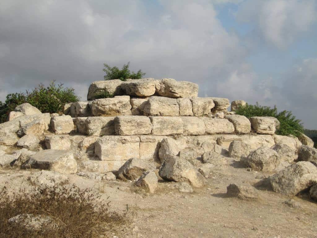 צילום תיירות מטה יהודה